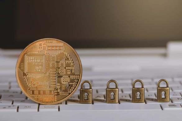 Bitcoin segurança