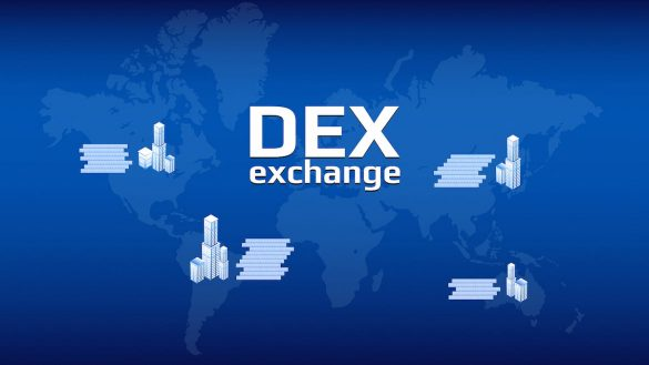 DEX Coinbase