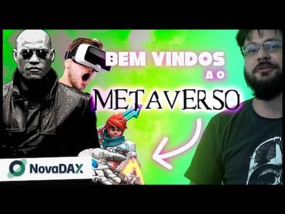 matrix metaverso