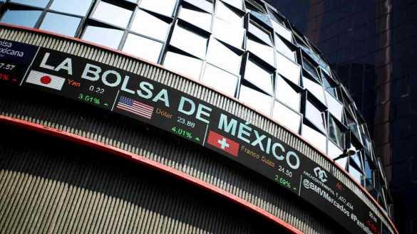 México criptomoedas
