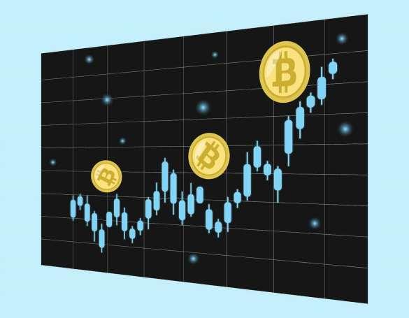 Bitcoin supera Facebook
