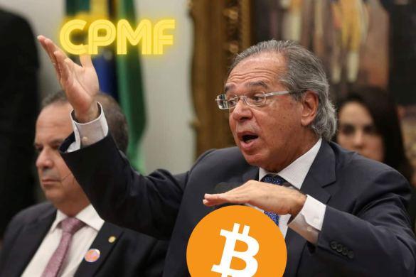 Tributar Bitcoin