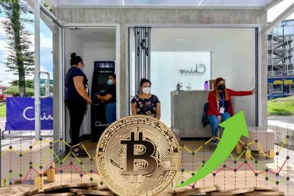 Especulação com Bitcoin