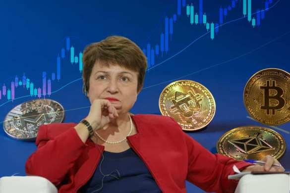 FMI Bitcoin