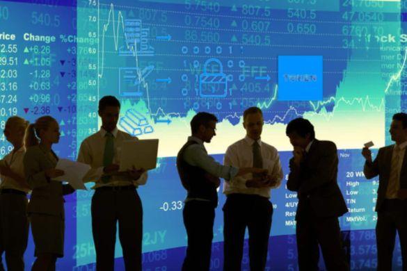 tokenização do mercado financeiro - cvm