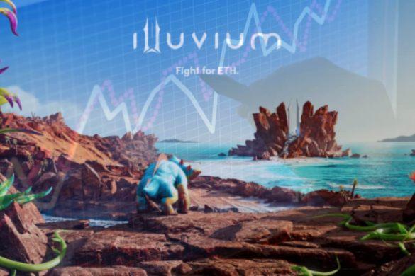 Illuvium ganha