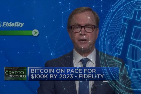Bitcoin 100mil