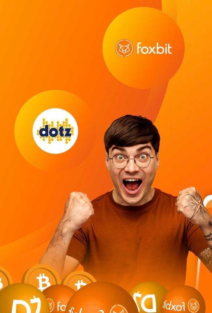 Dotz anuncia troca de pontos por bitcoins em parceria com Foxbit