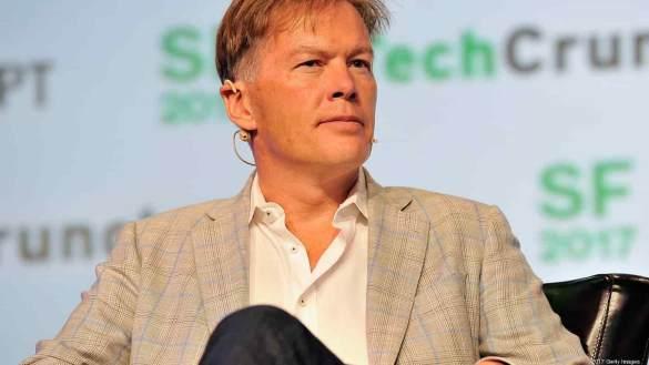 CEO da Pantera Capital quer vender bitcoin