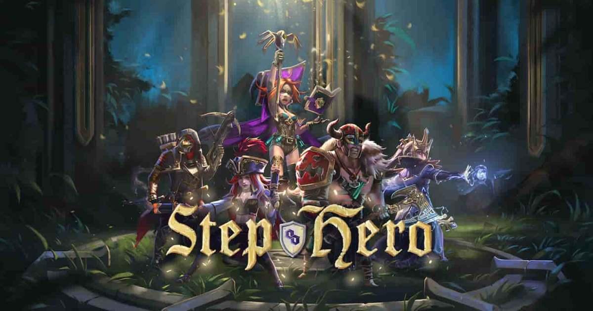 Step Hero: Jogo NFT lança versão alpha nesta quarta-feira com airdrop