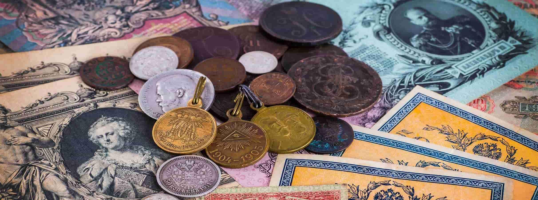 Do Escambo ao Bitcoin: A história do dinheiro